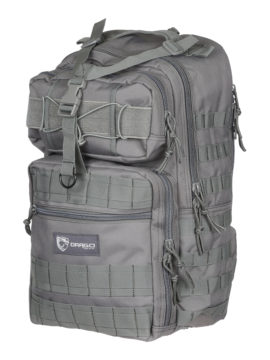 ba93a9d6d50e Assault Backpack - Drago Gear