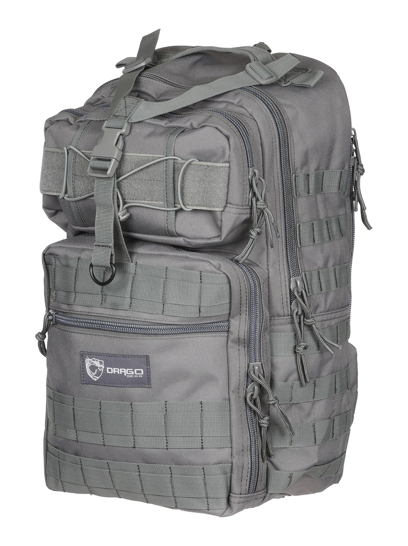 Atlus Sling™ Backpack - Drago Gear 6e5113159