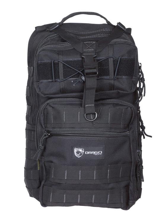 e68a8959982 Atlus Sling™ Backpack - Drago Gear