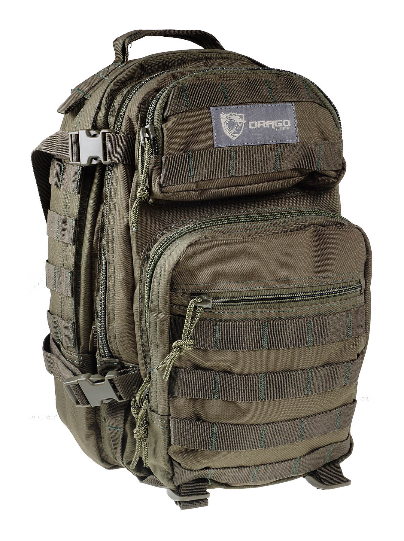 Scout Backpack Drago Gear