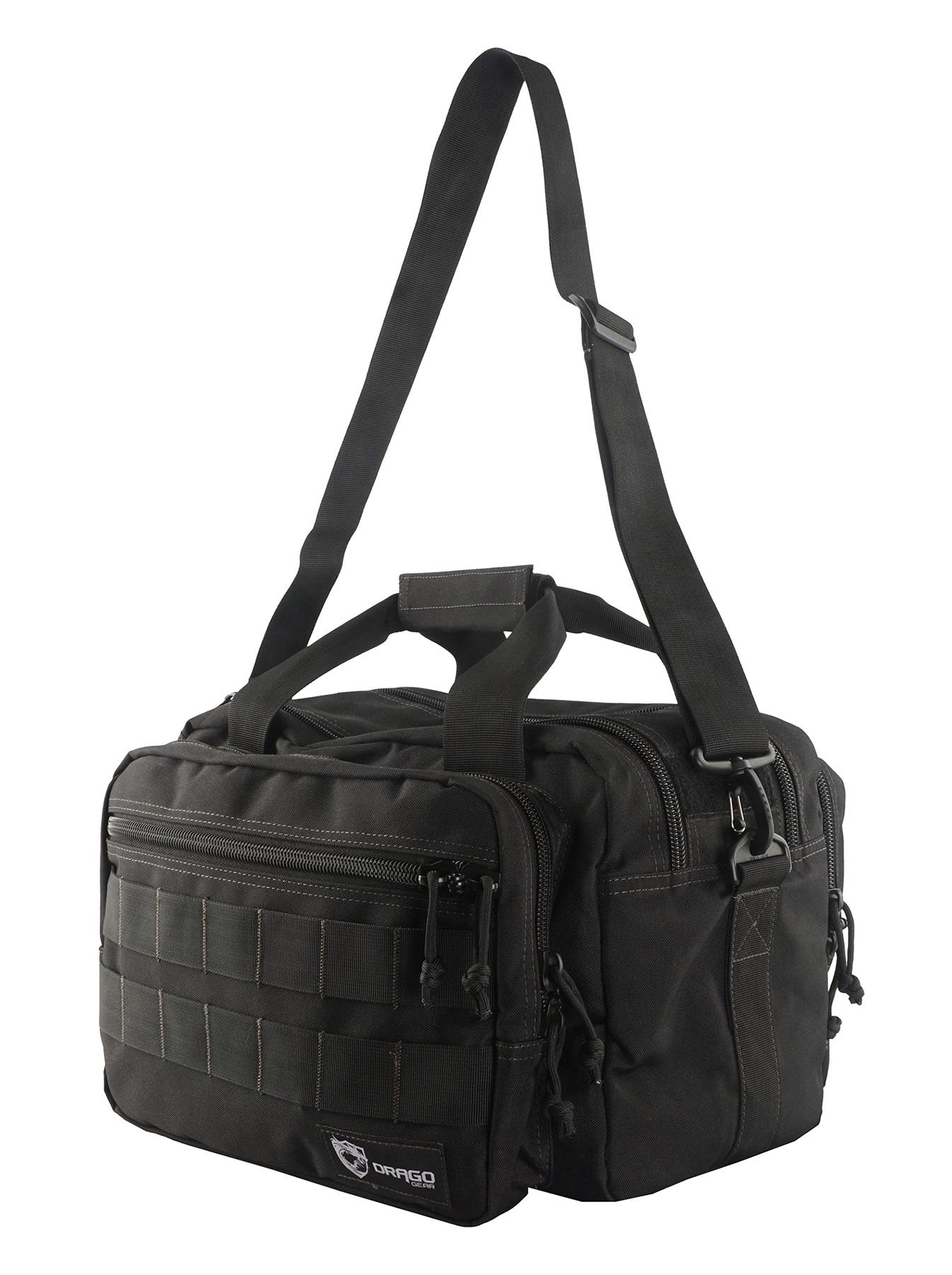 Pro Range Bag Drago Gear
