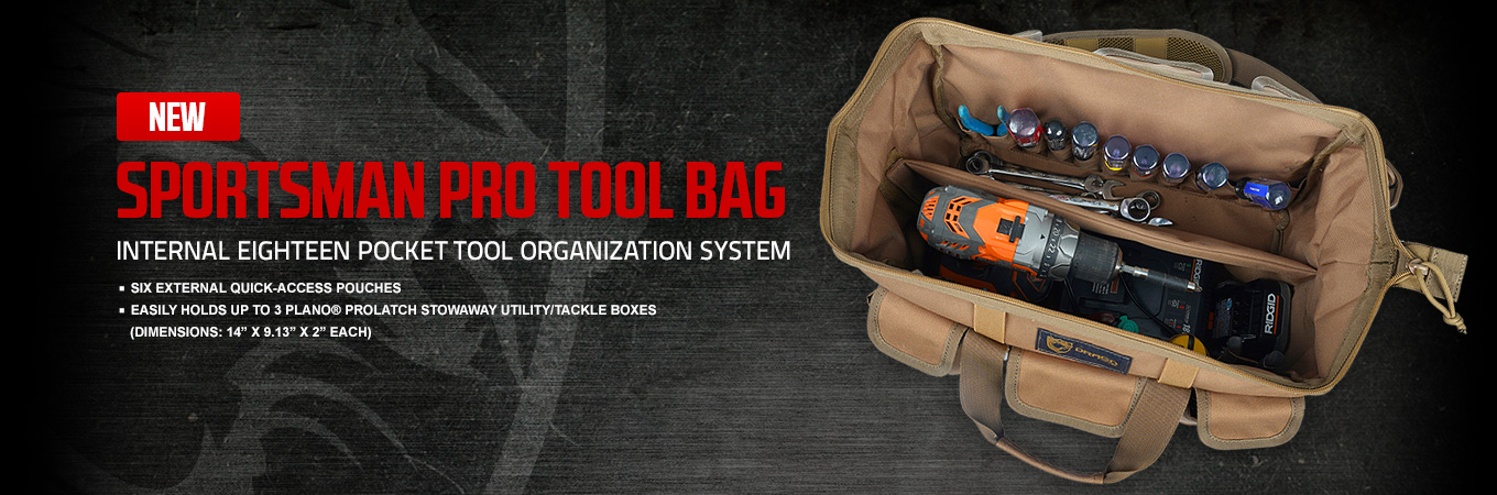 slider-sportsman pro-tool-bag